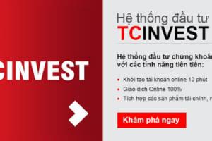 TCBS Là Gì ? Có Nên Mở Tài Khoản đầu Tư Tại Công Ty Chứng Khoán Techcombank Không?