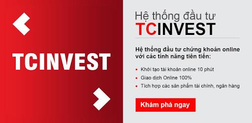 Có nên tham gia đầu tư cổ phiếu online tại công ty chứng khoán Techcom Securities không?