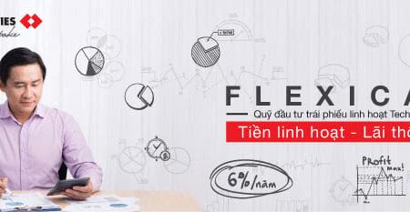 Flexicash – Tiencuatoi.vn