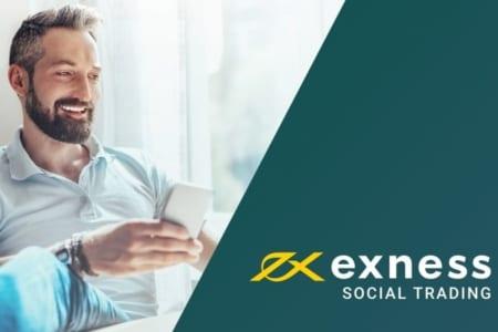 Nền Tảng Copytrade Exness Social Trading