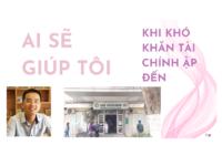 Ai Sẽ Giúp đỡ Bạn Khi Bạn Gặp Khó Khăn Tài Chính – Câu Chuyện Của Founder Trịnh Công Hòa
