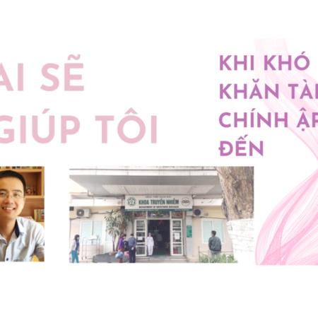 Ai Se Giup Do Ban Khi Gap Kho Khan Tai Chinh – Tiencuatoi.vn