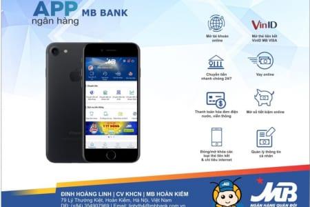 Review Và đánh Giá App Mbbank Của Ngân Hàng Quân Đội (MBbank)
