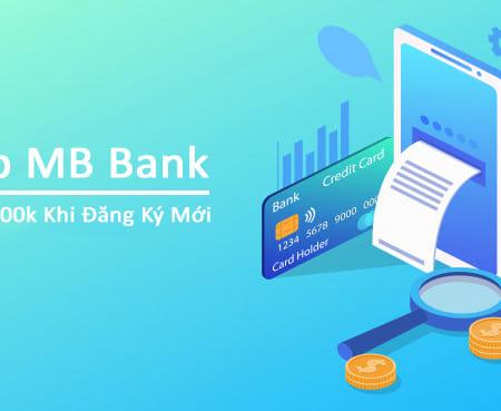 App Mbbank – Tiencuatoi