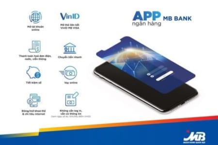 Giới Thiệu App MBBank Của Ngân Hàng Thương Mại Cổ Phần Quân đội