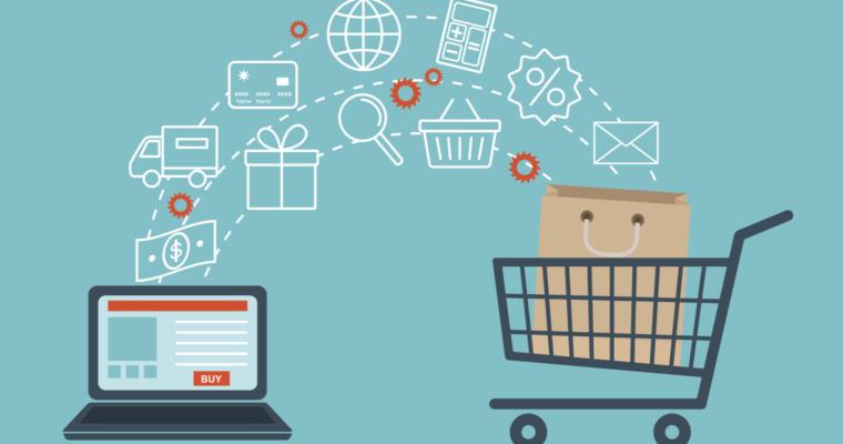 Bán hàng tại website thương mại điện tử