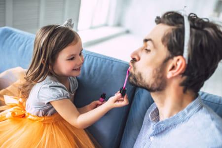 Bí Kíp để Trở Thành Một ông Bố Tuyệt Vời