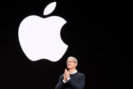 Nhà đầu Tư Việt Nam Mua Cổ Phiếu Apple Như Thế Nào?