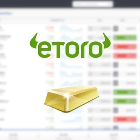 How To Trade Comodities Etoro Gold