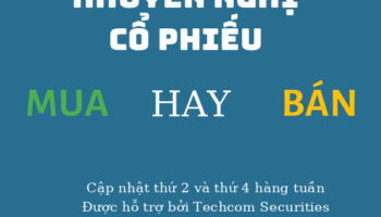 16.9.2020 – Bản Tin Khuyến Nghị Mua Bán Cổ Phiếu Việt Nam – Techcom Securities