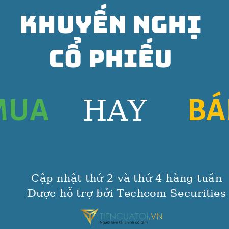Khuyen Nghi Co Phieu