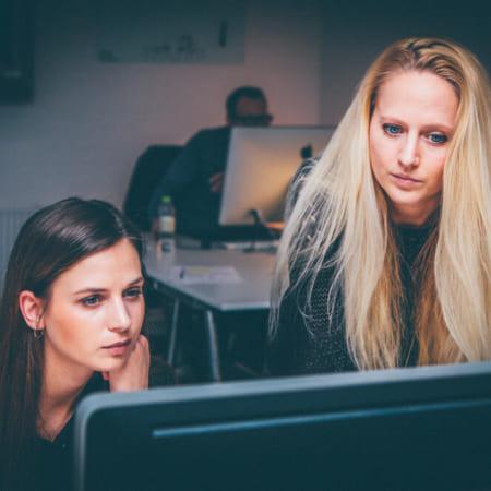 Social Trading For Women