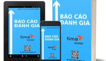 Báo Cáo đánh Giá Trải Nghiệm đầu Tư Cho Vay Ngang Hàng Tại Tima Lender.