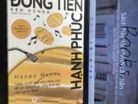 """Cuốn Sách """"Đồng Tiền Hạnh Phúc"""" Tác Giả Ken Honda – Tôi Cảm Thấy Rất Biết ơn"""