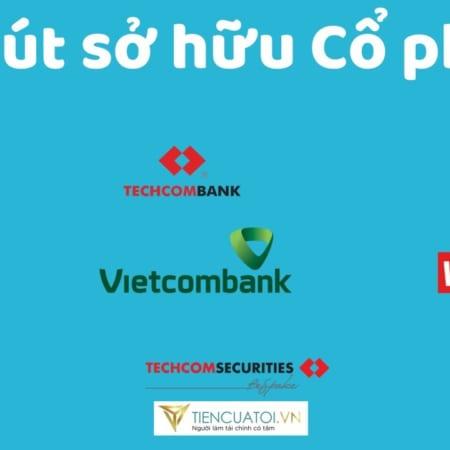 3 Phut Mo Tai Khoan Co Phieu Techcombank