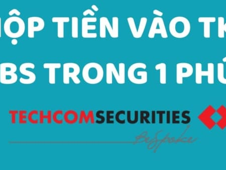 Cach Nop Tien Vao Tai Khoan TCBS