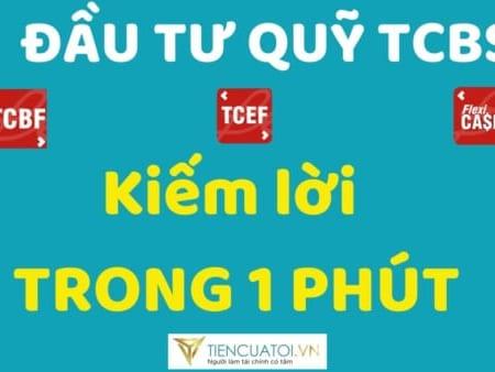 Mua Chung Chi Quy Tcbf