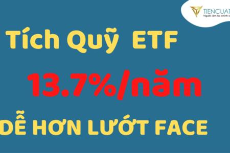 Quỹ ETF Là Gì? Đầu Tư Quỹ ETF E1VFVN30 Của Dragon Capital Như Nào đơn Giản Mà Lại Có Lời Tốt ???
